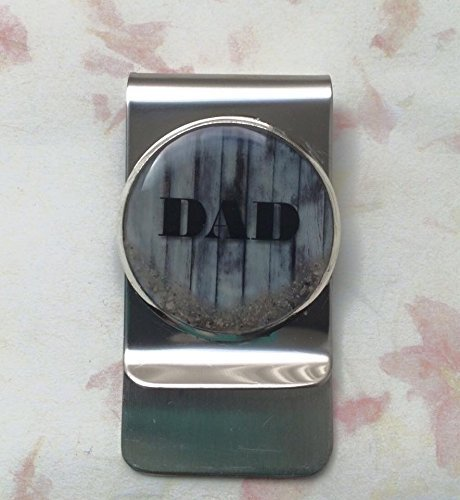 Ashen-Creations-Cremation-ash-custom-handmade-stainless-steel-money-clip-0