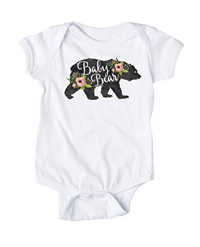 Baby-Bear-Mothers-Day-onesie-Preemie-Girl-Mothers-Day-shirt-sibling-shirt-Baby-Girl-mothers-day-onesie-Baby-Girl-bear-shirt-family-shirt-set-Mothers-day-baby-girl-outfit-boho-0