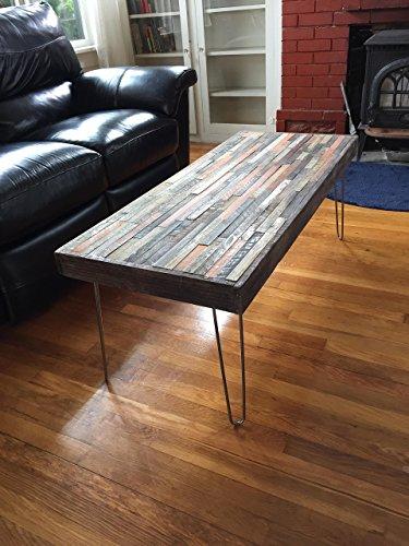 Barn wood Coffee Table - 40\