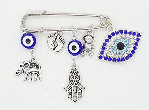 Blue-Evil-Eye-Hamsa-Stroller-Pin-for-Baby-0