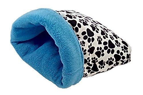Blue-pet-snuggle-sack-20-x-24-3-layers-warm-0