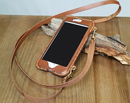 Cell Phone Bag Leather Crossbody Bag Mini Phone Pouch