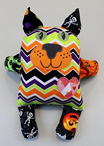 Clutch-Baby-Wizard-Halloween-Cat-0