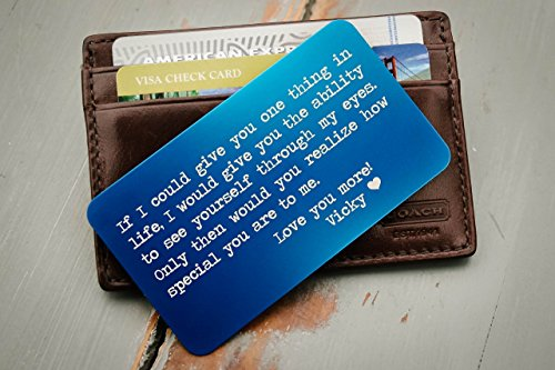 Custom-Wallet-Card-Personalized-Engraved-Wallet-Insert-Personalized-Wallet-Card-Mini-Love-Note-Metal-Wallet-Card-Anniversary-Valentines-Day-Fathers-Day-Grooms-Gift-For-Him-0