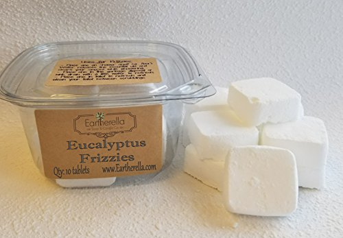 Eucalyptus-Shower-FRIZZIES-Steamers-essential-oil-0