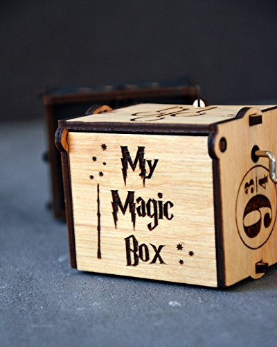 Harry-Potter-Music-Box-Custom-Wooden-Hedwigs-Theme-Personalized-Gift-for-Daughter-Boyfriend-Harry-Potter-Gift-for-Girlfriend-0