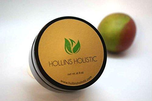 Hollins-Holistic-Moisturizing-Mango-Body-Butter-Natural-Vegan-Skin-Care-Cream-Organic-Handmade-Skin-Care-0