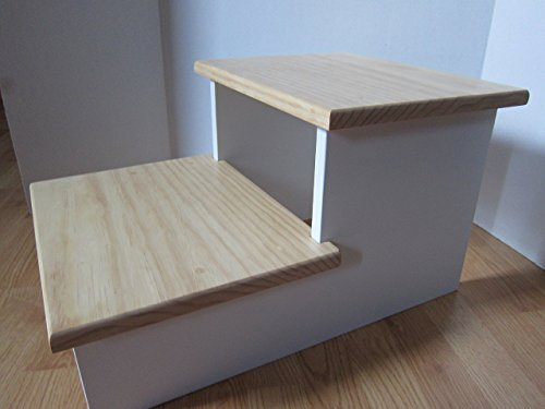 Large-Pet-Stairs-18-Tall-2-Step-0