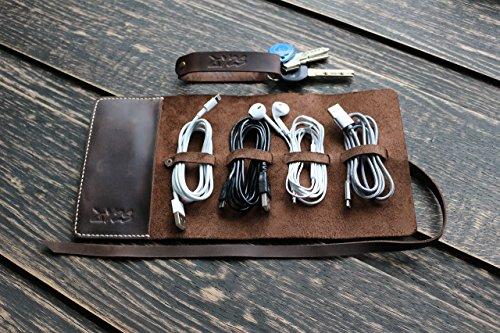 Leather-Cord-Organizer-Wrap-Holder-Cable-bag-Roll-Holder-Earphone-wrap-winder-Travel-Accessories-Brown-gift-Y2S-0