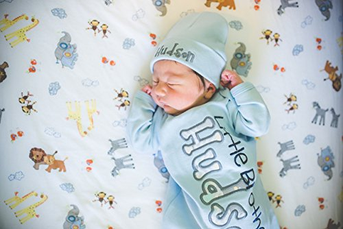 Little-Brother-Pastel-Personalized-Coming-home-gown-0