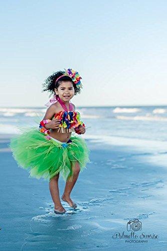 Luau-Hula-Outfit-Costume-Baby-Toddler-Girl-0