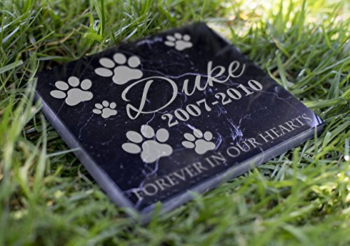 Memorial-Pet-Headstone-Forever-in-Our-Hearts-D4-0