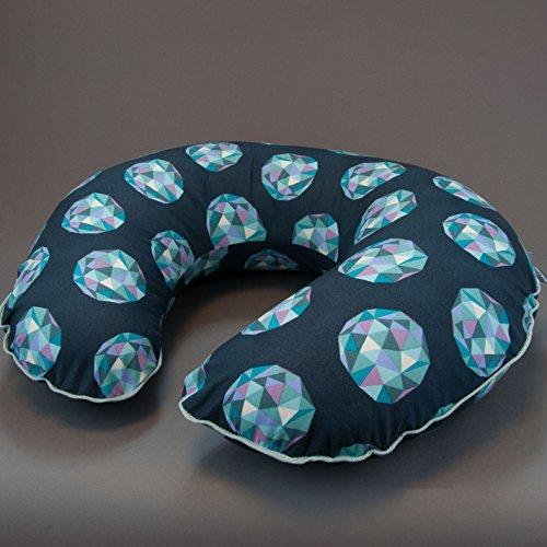 Meteor-Shower-Nursing-Pillow-Cover-0