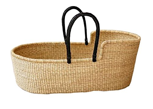 Moses-Basket-For-Baby-Baby-Bassinet-0