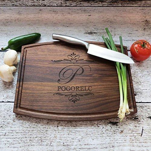 Personalized-Cutting-Board-Walnut-Maple-House-Warming-Custom-Wedding-Gift-Unique-Gift-0