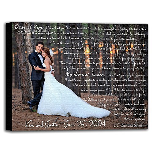 Personalized-Wedding-Photo-Canvas-Print-with-First-Dance-Lyrics-Vows-Poem-Quotes-0