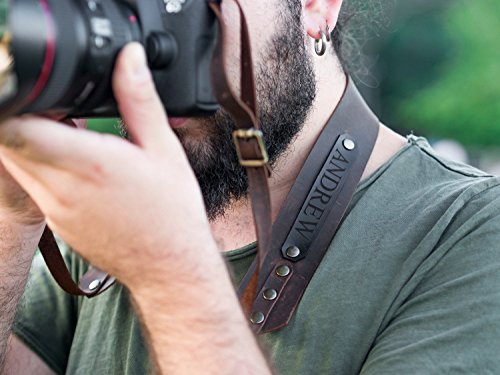 Personalized-camera-strap-made-from-leather-perfect-gift-for-photographer-0
