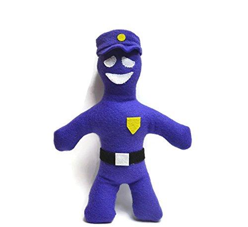 Purple-Guy-HANDMADE-PLUSHIE-Five-Nights-at-Freddys-Fnaf-inspired-Plush-11-inch-0