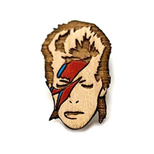 Rockstar-Retro-Pin-Hand-Painted-Wood-Brooch-0