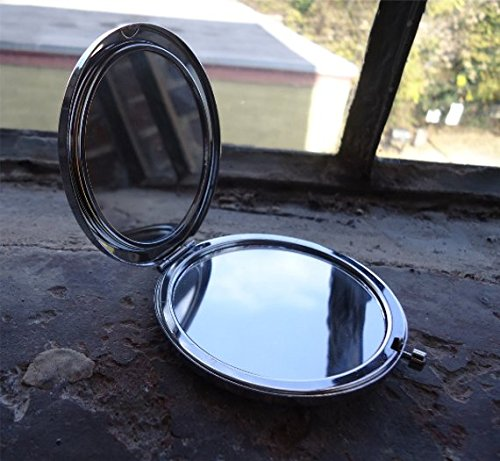 Rotary-Phone-Dial-Compact-Mirror-Vintage-Technology-Telephone-Pop-Art-Makeup-Pocket-Mirror-for-Cosmetics-0-0
