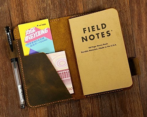 Rugged-Leather-field-notes-case-wallet-distressed-leather-pocket-journal-cover-Personalized-journals-FA605DPC-0