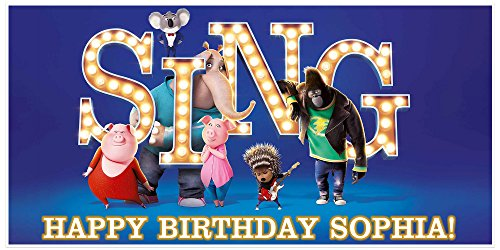 Sing-Movie-Birthday-Banner-Personalized-Party-Backdrop-0