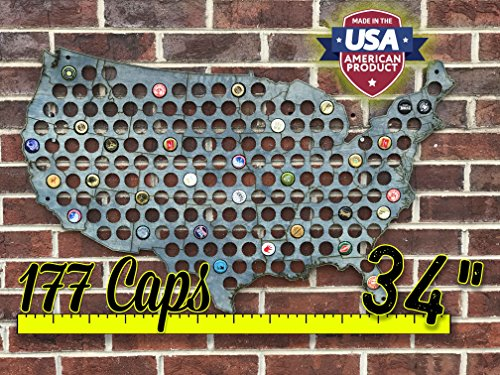 Stained-Bottle-Cap-Map-Collector-0