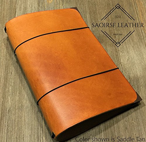The-Ainsley-Custom-Leather-Travelers-Notebook-WIDE-WIDTH-for-Large-Moleskine-Cahier-Journal-6-x-9-0