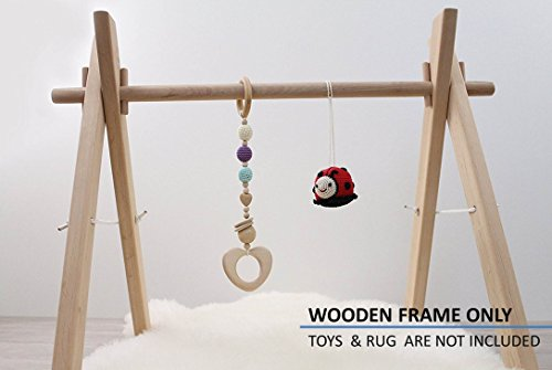 Wooden-baby-gym-frame-foldable-play-gym-activity-gym-hanging-bar-baby-play-gym-bar-wood-non-toxic-organic-0