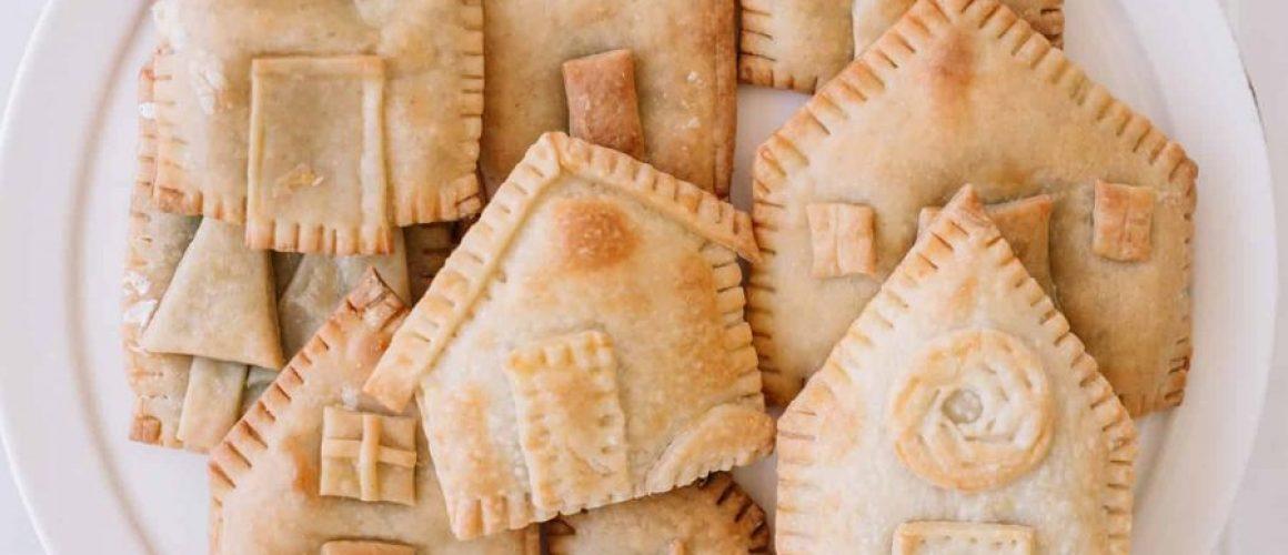 House-shaped-pop-tart
