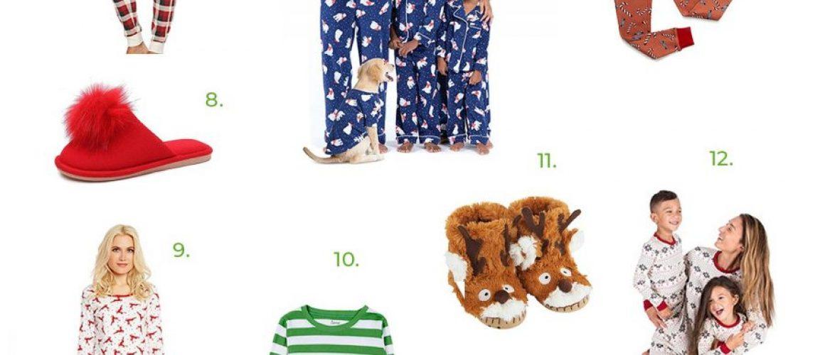 The-Best-Holiday-Pajamas-On-Amazon