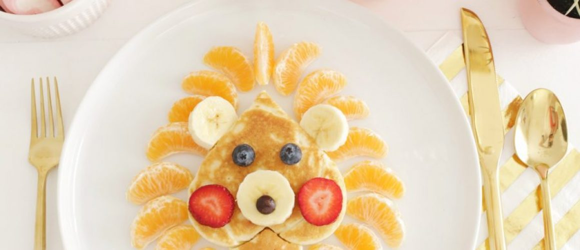 Lion-Face-Pancake-For-Kids-click-through-for-tutorial-1-5