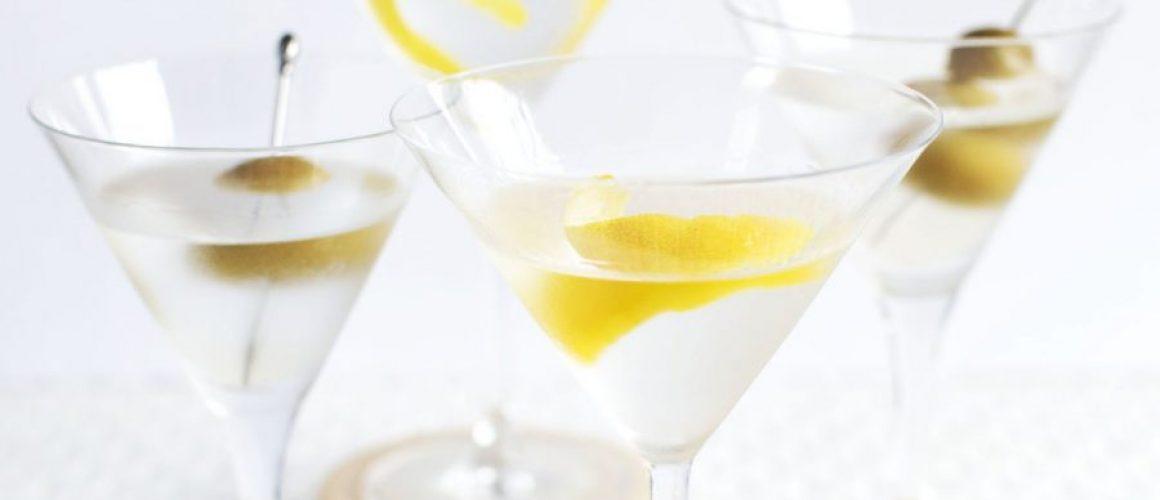 how-to-make-a-martini