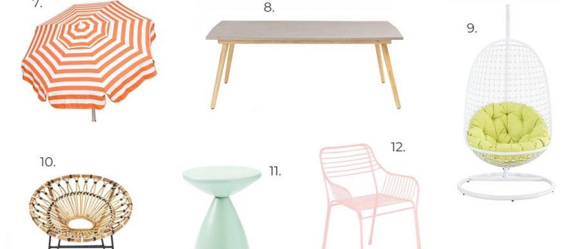 Patio-furniture-wishlist-