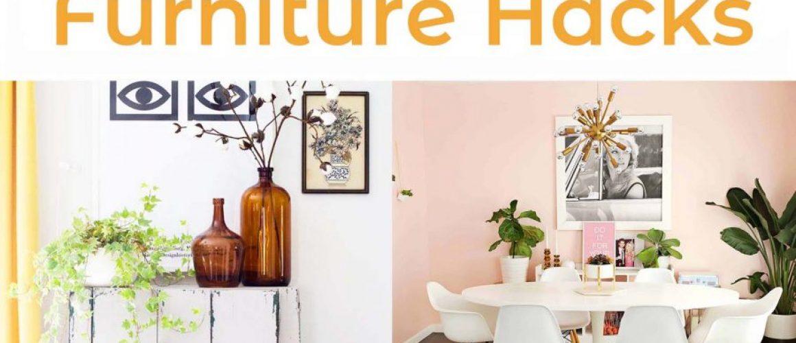 Our-favorite-furniture-hacks