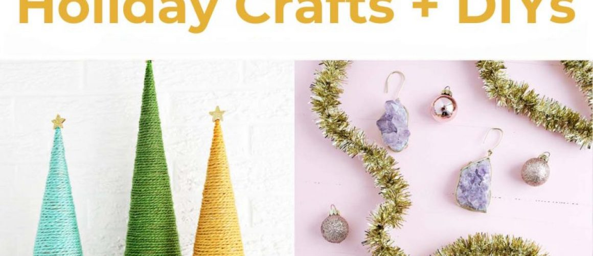 Our-favorite-holiday-crafts-diys