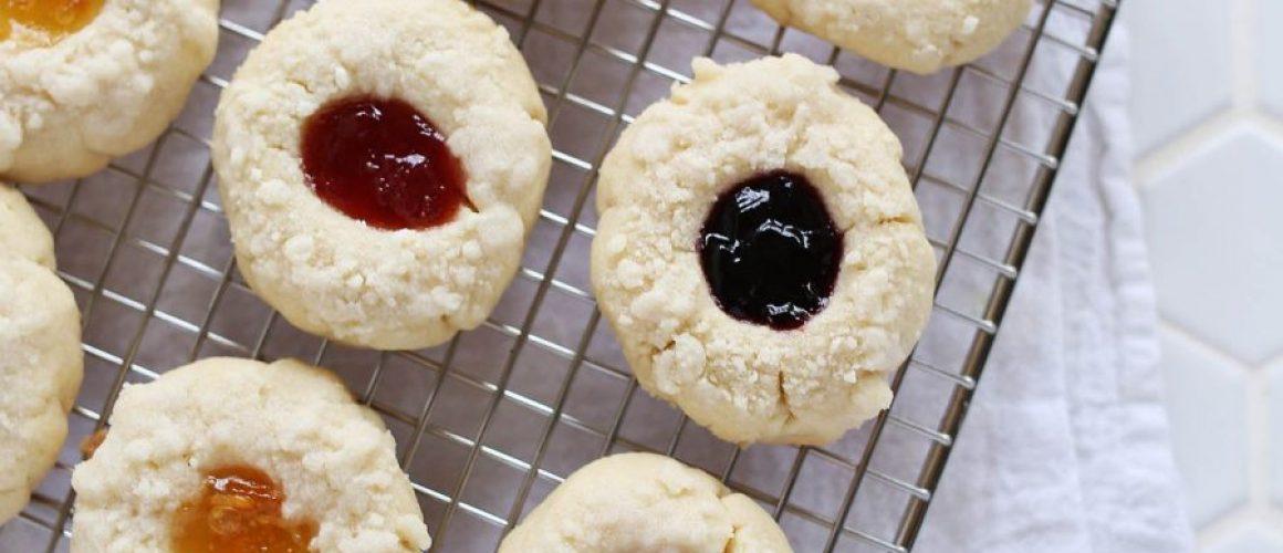 crumble-top-thrumbprint-cookies