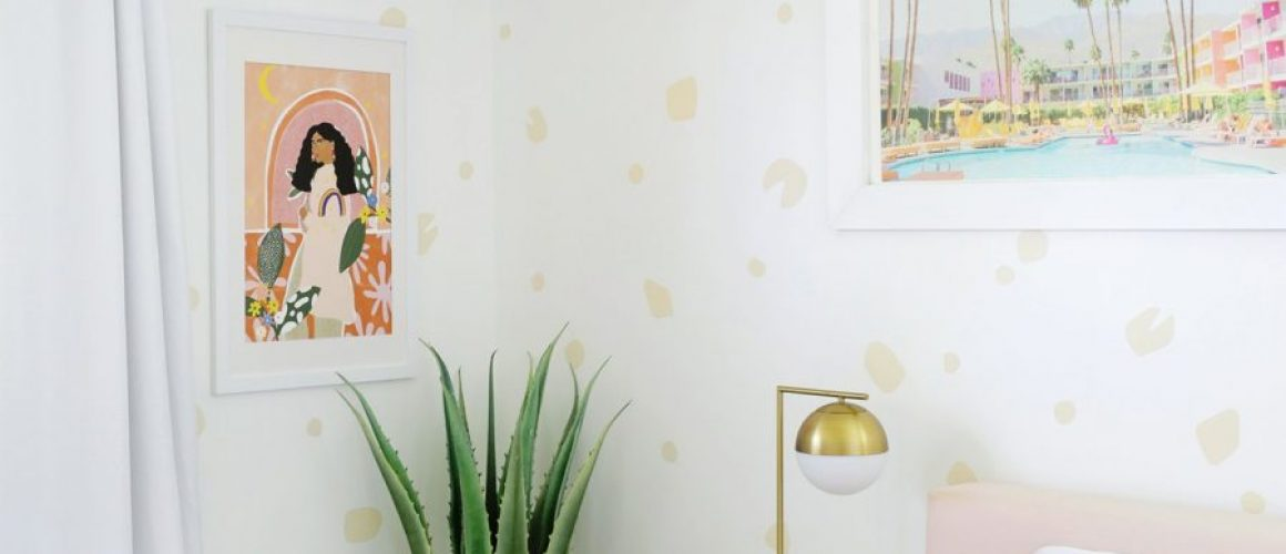 Removable-Leopard-Inspired-Wallpaper-DIY-click-through-for-tutorial-1-11