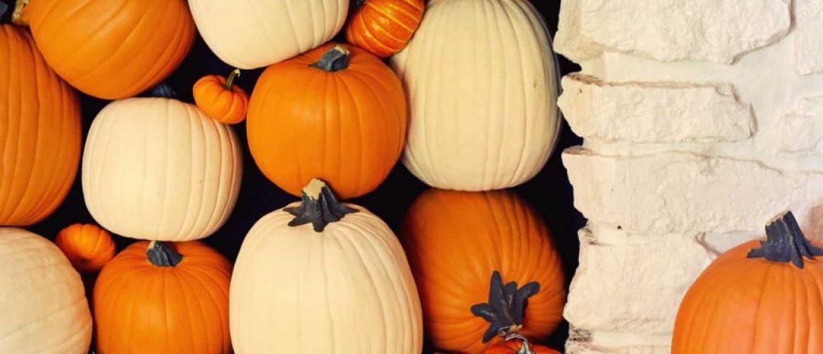 pumpkin-filled-fireplace-