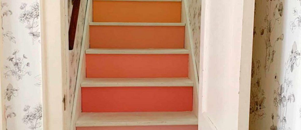 rainbow-stairs-