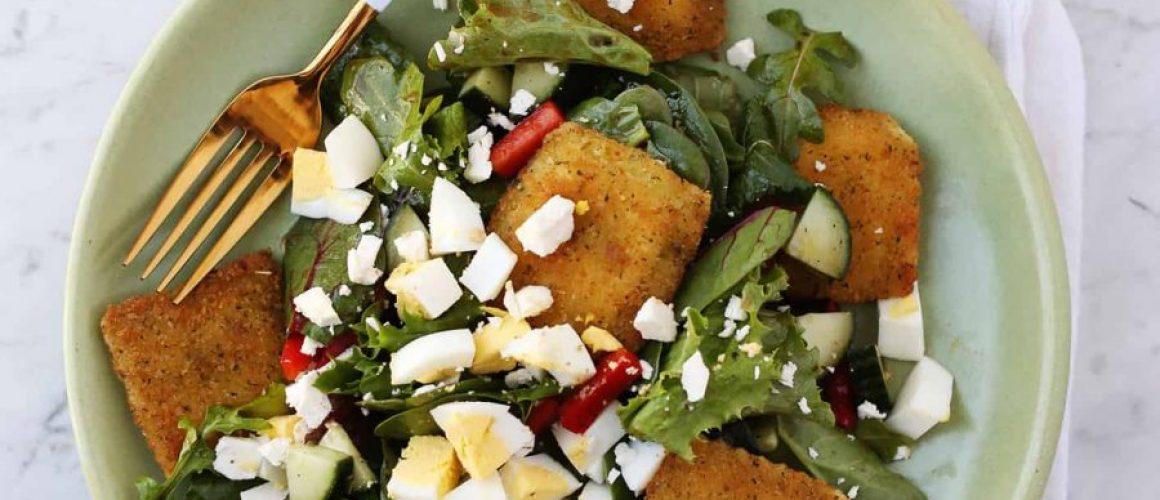 ravioli-salad