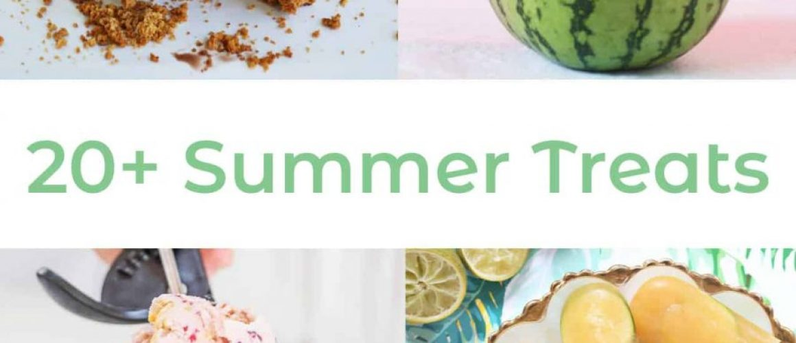 Our-favorite-summer-treats